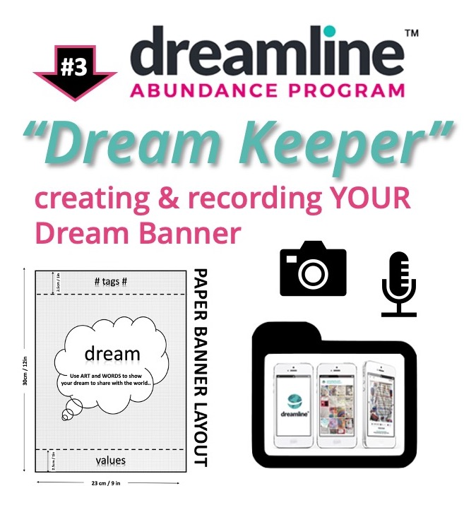 Dream Keeper Graphic 2